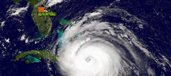 Central Florida Tours cancelled due to Irma