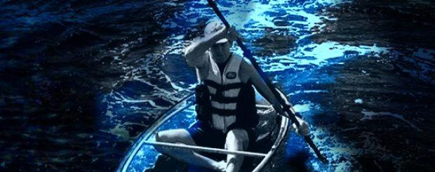 Clear Kayaks Bioluminescence Tours