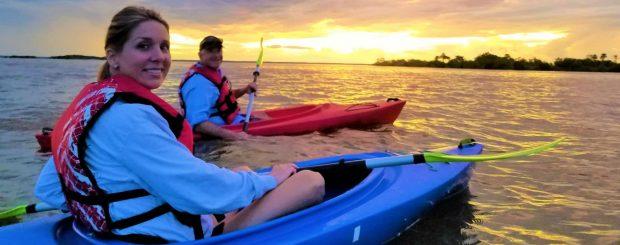 Florida Sunset Tour with BK Adventure