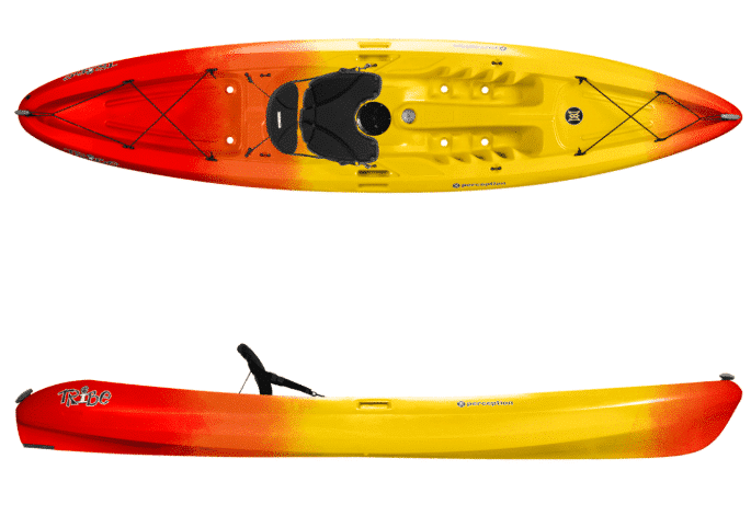 Perception Tribe Kayak   For Sale   Buy Now