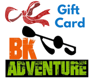 BK Adventure Gift Card
