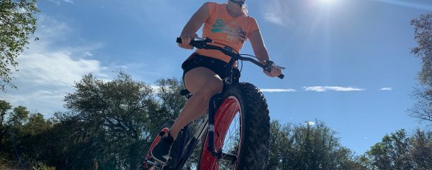 Fat Tire Bike Tour Florida BK Adventure