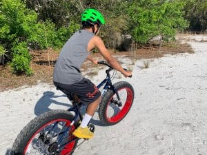Florida Fat Tire Bike Tour - Space Center