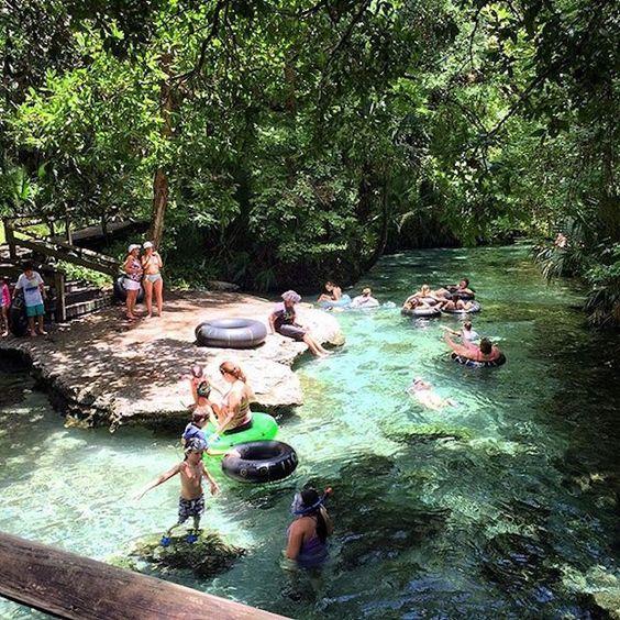 rock springs kelly park tubing