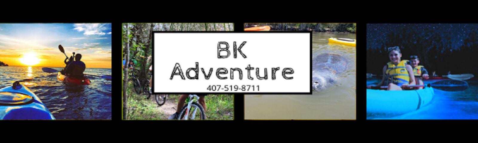 BK Adventure Florida Tours 2020