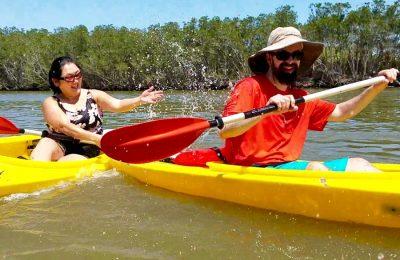 kayak rental titusville florida