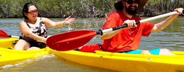 kayak rental titusville florida
