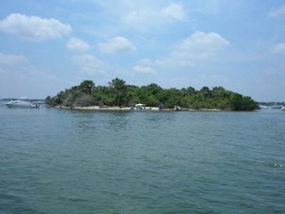 aquatic preserve cocoa beach